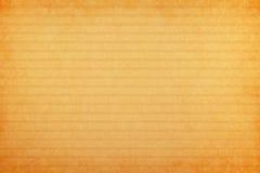 Fondo de papel de la textura Foto de archivo libre de regalías