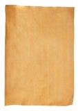 Fondo de papel de la vendimia Foto de archivo libre de regalías