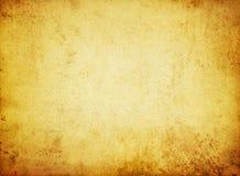 Fondo de papel de la vendimia Imagen de archivo libre de regalías