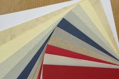Fondo de papel del diseño - archivo raw Imágenes de archivo libres de regalías