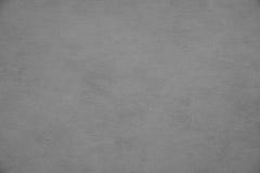 Fondo de papel gris rugoso Fotografía de archivo