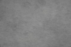 Fondo de papel gris rugoso Imágenes de archivo libres de regalías