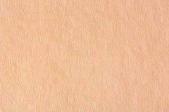 Fondo de papel marrón claro abstracto imagen de archivo
