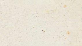 Fondo de papel marrón claro arrugado de la textura para el diseño Fotos de archivo libres de regalías