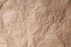 Fondo de papel natural Fotografía de archivo