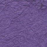 Fondo de papel púrpura Foto de archivo libre de regalías