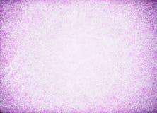 Fondo de papel púrpura Imagen de archivo