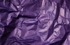 Fondo de papel púrpura con el modelo Imagenes de archivo