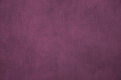 Fondo de papel púrpura violeta rugoso Foto de archivo