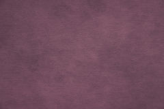 Fondo de papel púrpura violeta rugoso Imagen de archivo