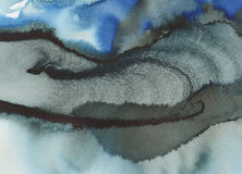 Fondo de papel pintado extracto Fotografía de archivo libre de regalías