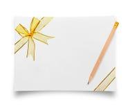 Fondo de papel rasgado de la textura Fotos de archivo libres de regalías