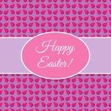 Fondo de Pascua Imagen de archivo