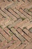 Fondo de Piazza del Campo Square, tierra de Siena Foto de archivo