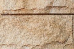 Fondo de piedra Fotografía de archivo