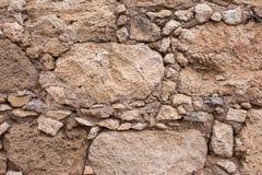Fondo de piedra Imágenes de archivo libres de regalías