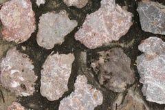 Fondo de piedra foto de archivo libre de regalías