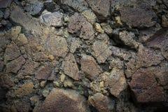Fondo de piedra abstracto Imagenes de archivo