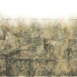 Fondo de piedra abstracto efectos luminosos borrosos Fotografía de archivo libre de regalías