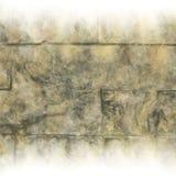 Fondo de piedra abstracto efectos luminosos borrosos Imagen de archivo