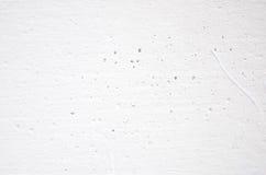 Fondo de piedra blanco de la textura Foto de archivo