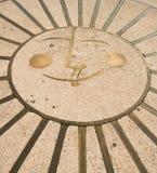 Fondo con el sol sonriente imagen de archivo libre de regalías