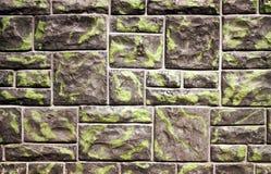 Fondo de piedra de la textura de la decoración foto de archivo libre de regalías