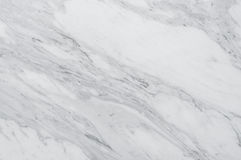 Fondo de piedra de mármol natural blanco Fotos de archivo