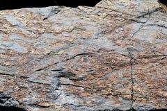 Fondo de piedra del primer de la textura Imágenes de archivo libres de regalías