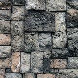 Fondo de piedra inconsútil para el diseño Imagenes de archivo