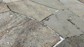 Fondo de piedra de los suelos de baldosas foto de archivo