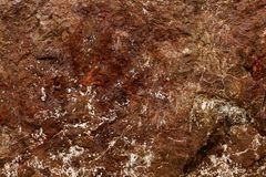 Fondo de piedra natural de la textura Fotos de archivo libres de regalías