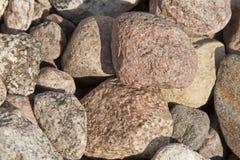 Fondo de piedras Imagen de archivo libre de regalías