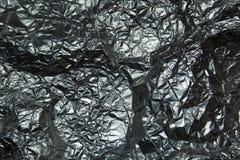 Fondo de plata abstracto Imagen de archivo
