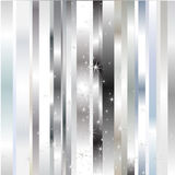 Fondo de plata colorido abstracto. Imagen de archivo libre de regalías