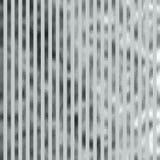 Fondo de plata de las rayas verticales de Gray Metallic Grey Faux Foil Foto de archivo libre de regalías