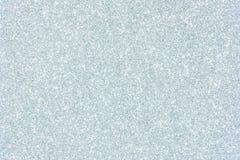 Fondo de plata del extracto de la textura del brillo Imagen de archivo