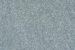 Fondo de plata del extracto de la textura del brillo Foto de archivo
