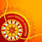 Fondo de Raksha Bandhan libre illustration