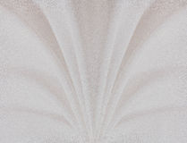 Fondo de seda blanco fotografía de archivo libre de regalías