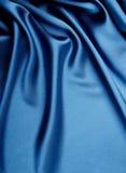 Fondo de seda de la textura de la tela del satén Fotografía de archivo libre de regalías