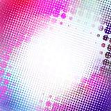 Fondo de semitono abstracto Imagen de archivo libre de regalías