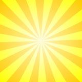 Fondo de Sun ilustración del vector