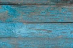 Fondo de tableros azules Foto de archivo