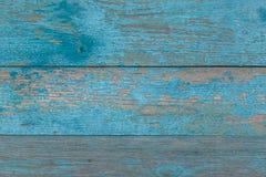Fondo de tableros azules Foto de archivo libre de regalías
