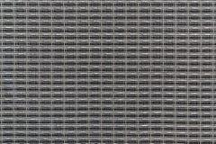 Fondo de Techno del alambre entrelazado Imagenes de archivo