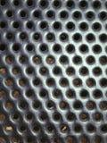 Fondo de textura industrial del metal Fotografía de archivo