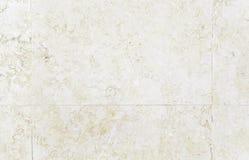 Fondo de una pared de mármol Fotografía de archivo libre de regalías