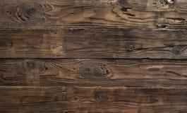 Fondo de viejos tableros de madera imagenes de archivo