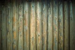 Fondo de viejos tableros de madera Fotografía de archivo